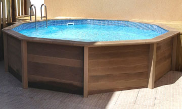 top piscines hors sol bton aspect bois with piscine beton aspect bois. Black Bedroom Furniture Sets. Home Design Ideas